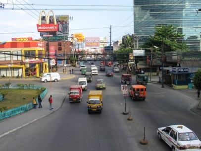 BajadaStreet