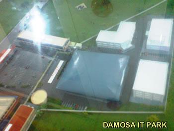 DAMOSA ITPARK