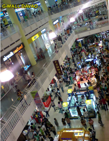 G-Mall of Davao
