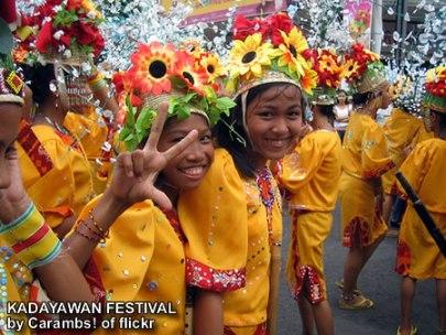 Kadayawan sa Davao - Festival ofFestivals