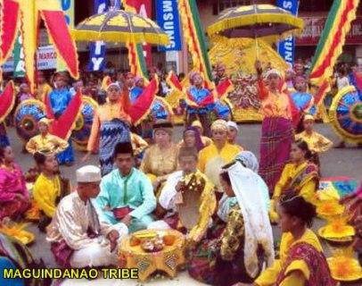 Kadayawan Festival 2007 -  Cultural Celebration Series: The Maguindanao Tribe inDavao