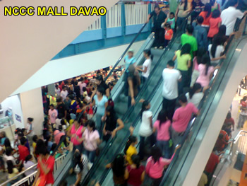 NCCC Mall of Davao