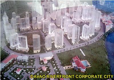 Davao Riverfront CorporateCity