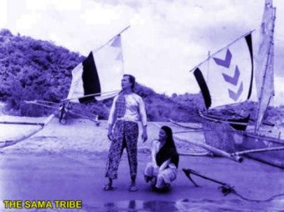Kadayawan Festival 2007 -  Cultural Celebration Series: The SamaTribe