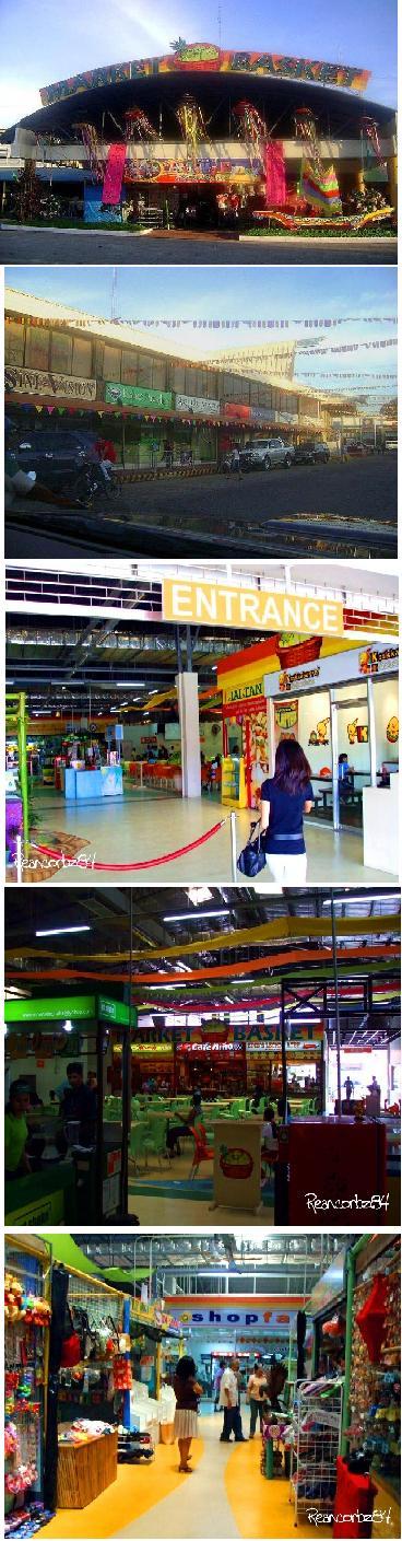 Market BasketDamosa