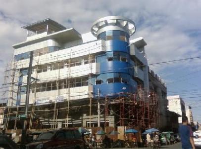 Davao Buildings TTH CorporateCenter