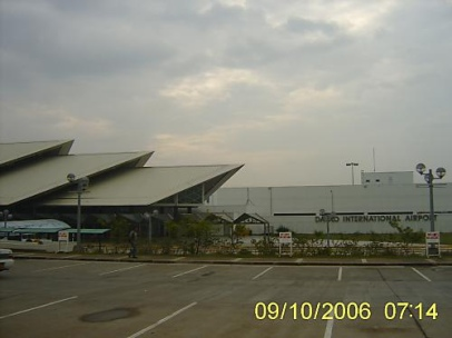 Davao International Airport