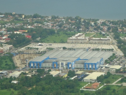 SM City Davao in Ecoland