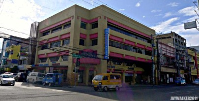 Blue Velvet Hotel and Caffe in Davao City