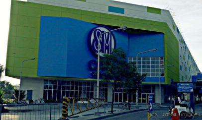 SM Annex Davao